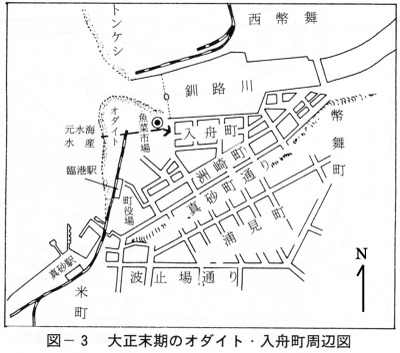 Odaito_map