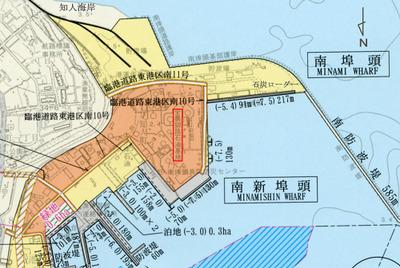 Minamifuto_map