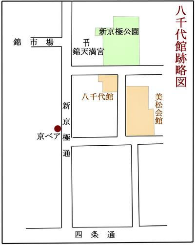 Yachiyomap