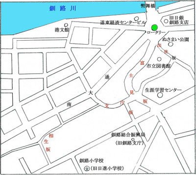 Fujimizaka_map_2
